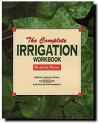 The Complete Irrigation Workbook