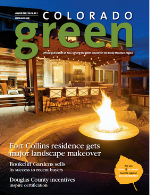 January/February 2020 issue of Colorado Green