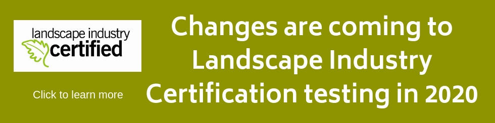 Certification changes are coming!