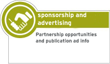 sponsorship and advertising